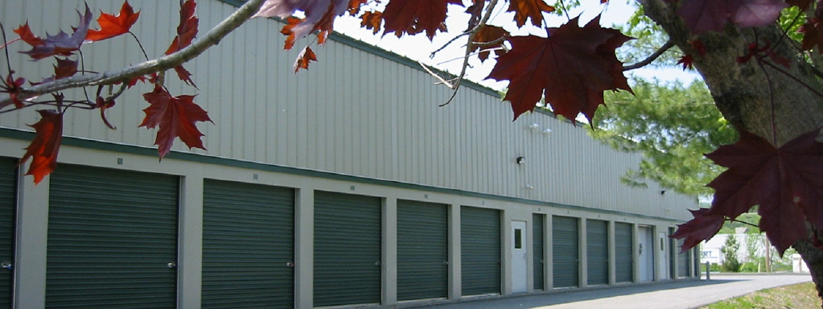 Storage West Lebanon West Lebanon Storage Space Place